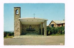 Village De Vacances Des Mutualités Chrétiennes,Heer-sur-Heer.Chapelle En Plein Air. - Hastière