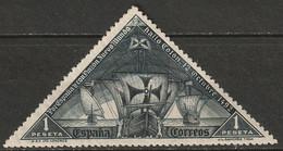 Spain 1930 Sc 430  MH* - Ungebraucht