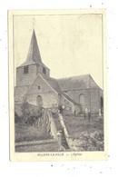 Villers-la-Ville NA23: L'Eglise 1932 - Villers-la-Ville