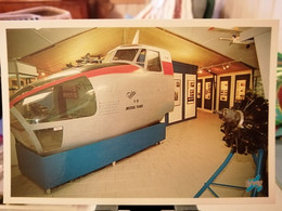 NEDERLAND  TEXEL  AIR MUSEUM - 1946-....: Era Moderna
