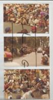 TOUR DE FRANCE CYCLISTE 1978 - CONTRE LA MONTRE DU PUY DE DÔME ( 11 Photos ) - CYCLISME - Deportes