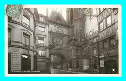 A843 / 349 76 - ROUEN La Grosse Horloge - Rouen
