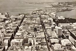 Cartolina - Taranto - Panorama Dall'Aereo - 1957 - Taranto
