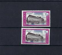 N°1305/1305-V MNH ** POSTFRIS ZONDER SCHARNIER COB € 9,30 SUPERBE - Variedades (Catálogo COB)