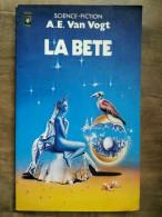 A. E. Van Vogt - La Bete / Presses Pocket, 1980 - Presses Pocket