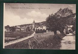 CP - 04 - Thorame-Haute - Vue Générale - Autres Communes