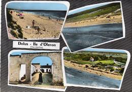 (17) - ILE D'OLERON - DOLUS- Multi-vues - Ile D'Oléron