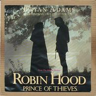 """7"""" Single, Bryan Adams - Everything I Do, I Do It For You - Disco, Pop"""