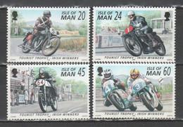 Isola Di Man 1996 - Tourist Trophy - Moto            (g7794) - Isla De Man