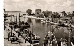 - Ostseebad Niendorf - Fischerei Hafen - - Sin Clasificación