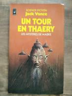 Jack Vance - Un Tour En Thaery : Les Mystères De Maske / Presses Pocket, 1981 - Presses Pocket