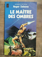 Roger Zelazny - Le Maître Des Ombres / Presses Pocket, 1978 - Presses Pocket