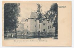 Turnhout: La Prison (ancien Chateau)  *** - Turnhout