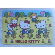 Hello Kitty : 4 Paper Mats - Autres