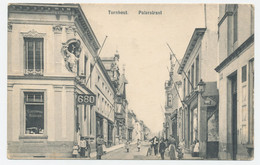 Turnhout: Paterstraat *** - Turnhout