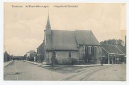 Turnhout: St-Theobaldus Kapel / Chapelle St-Theobald *** - Turnhout