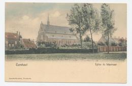 Turnhout: Kerk Van 't Begijnhof / L'Eglise Du Béguinage *** - Turnhout