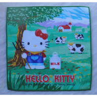 Hello Kitty : Mini Towel - Autres