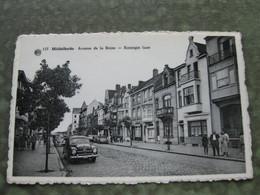 MIDDELKERKE - AVENUE DE LA REINE ( VW Kever ) - Middelkerke