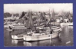 ILE D OLERON Port De La Cotiniere Animé - Très Très Bon Etat Timbre Abs Au Dos SANS AUCUN DEGATS - SA 392 - Ile D'Oléron