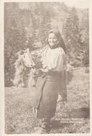 PHOTO ALLEMANDE - GUERRE 14-18 - ROUMANIE - LOT DE DEUX PHOTOS (N°1) - Weltkrieg 1914-18