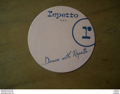 Carte Repetto - Modern (from 1961)