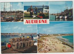 Finistère :AUDIERNE   : Vues De Jean - Audierne