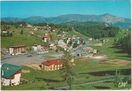 Alpes Maritimes :  VALBERG    : Vue  1989, Tennis ,  Esys - Otros Municipios