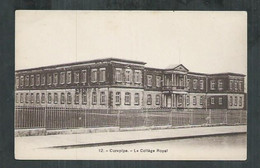 Ile Maurice. Curepipe Le Collège Royal - Maurice