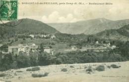 06 - Borghéas De Peillon, Restaurant Millo - Otros Municipios