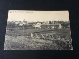 CP Ancienne Neuve De Sart-Dames-Avelines : Hameau De Thyle - Villers-la-Ville