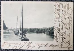 NL Scheveningen 1901 - Non Classés