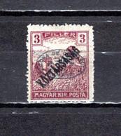 Hungría    ( Debreczen )  1919 .-  Y&T Nº  33 - Debreczen