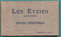 [24] Dordogne > Non Classés Les Ezyes Album De 20 Cartes - Non Classificati