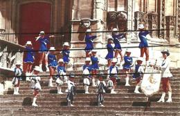 38 - JARDIN - PHOTO DES MAJORETTES - Música Y Músicos