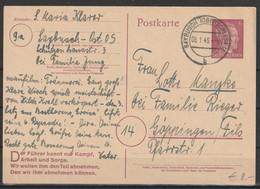 Duitse Rijk Postkaart Deutsches Reich/ Opruiming, Clearance Sale, Déstockage. - Covers & Documents