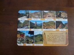 3095 - VALLS D'ANDORRA - Andorre