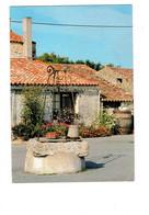 Cpm - 17 -  Ile D'Oléron - Vieux Puits - Artaud 265 - 1991 - Tonneau - - Ile D'Oléron