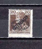 Hungría    ( Debreczen )  1919 .-  Y&T Nº  42 - Debreczen