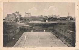 Domburg Tennisvelden En Pensions 502 - Domburg