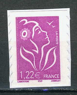 YT AA53C Obl (L2175) - Adhesive Stamps