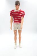 Barbie Accesoires '50-'60 - FREE MOVING KEN 1974 - Original Vintage Barbie - Ken - Ricky - Skipper - Barbie