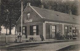 Voorst Station 537 - Autres