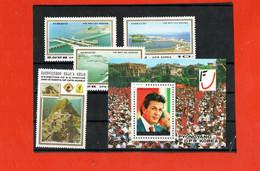 Corée Du Nord  1986   Neuf** MNH - Korea, North