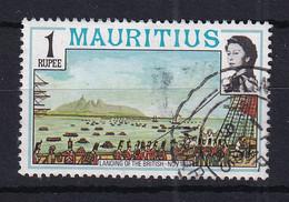 Mauritius: 1978/85   Pictorial  SG539A     1R     Used - Mauritius (...-1967)