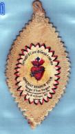 SANTINI-SANTI-MARTIRI-Fermati ! Il Cuor Di Gesù é Con Me-ADVEGNAT REGNUM TUUM-VENGA IL TUO REGNO-Pio IX 14 Giugno 1877-C - Religion & Esotericism