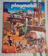 Catalogue Playmobil 2013 - Playmobil