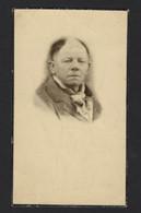 HERINNERING OVERLIJDEN * JEAN ALFRED VAN DER HAEGEN * ° SINT AMANDSBERG 1877 + GENT 1956 * FOTO - Avvisi Di Necrologio
