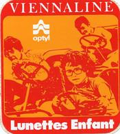 Autocollant OPTYl  Viennaline  Lunettes Enfants - Stickers