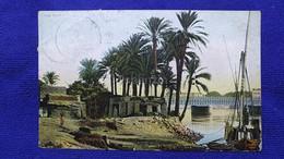 The Nile Egypt - Zonder Classificatie